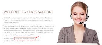 Smok Novo Light Blinking Led Light Blinking Problem For Pod Device Smok Faqs