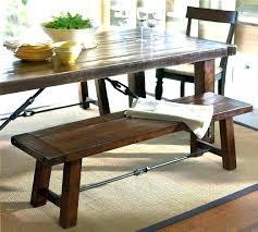 bench style kitchen table picnic style kitchen table bench rustic picnic style kitchen table mission style