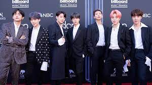 File:BTS on the Billboard Music Awards red carpet, 1 May 2019.jpg -  Wikipedia