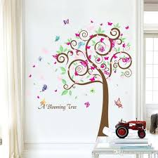 wall decal growth charts giant decals chart removable stickers for
