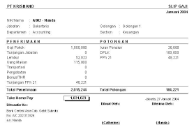 Contoh slip gaji bulanan format excel malaysia have an image from the other.contoh slip gaji bulanan format excel malaysia it also will feature a picture of a sort that could be seen in the gallery of contoh slip gaji bulanan format excel malaysia. Contoh Payslip Sistem Slip Gaji Malaysia Payment System Microsoft Excel Pay Slip System Wecanfixhealthcare Info Office Word Excel Words