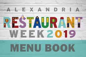 Chart House Va Menu Want To See Menus For Alexandrias Summer Restaurant Week