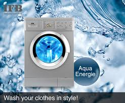 Image result for ifb washing machine Aqua Energie & Hard Water