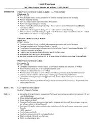 Nurse Resume Sample Infection Control Nurse Resume Samples Velvet Jobs 27