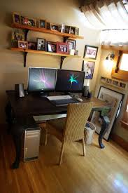 basement office setup 3. 200 best office images on pinterest desk setup home and gaming basement 3