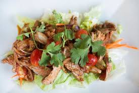 Singapore Food Calories Chart Thai Food Nutrition Facts Menu Choices Calories