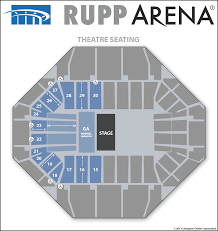 Kentucky Basketball Seating Chart Abundant Rupp Arena Seat Numbers Rupp Arena Basketball