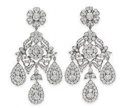 royal jewels of the world message board dame elizabeth taylor s diamond chandelier earrings