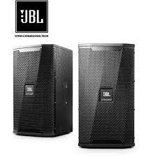 Bộ dàn Karaoke : Loa JBL KPS5, Cục đẩy công suất Crown XLi 3500, Mixer –  Chiêu Dương Tech