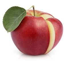 the nutritional information for hard apple cider