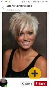 Older Women My Style In 2019 Cute Hairstyles For Short Hair