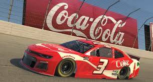 Even though sponsors pay most of the bills, they don't get to hang out at the race shop as much as they want or give advice to drivers on how to make their cars run faster. Coca Cola Named Entitlement Sponsor Of Iracing Series Nascar