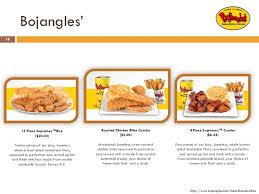 4 piece chicken supremes™ snack. Bojangles Nutrition Chicken Tenders Nutritionwalls
