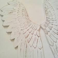 angel wings wall decor wall hanging large angel wings angel