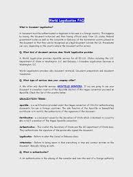 World Legalization Faq Document Authentication Uae Algeria