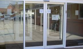 there are several benefits you can achieve by the installation of these glass sliding doors as they confer an aesthetic appeal to the home