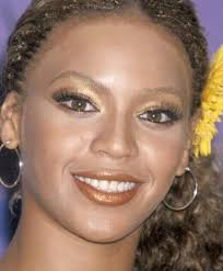 see las even beyonce can have a bad makeup day
