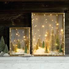 indoor christmas lighting. Indoor Christmas Lights Beautiful Light Decors Image Source Cool Ideas Lighting