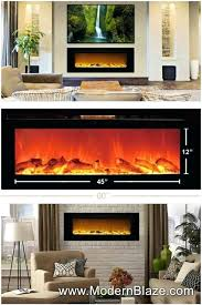 touchstone electric fireplaces touchstone electric fireplaces fresh touchstone the recessed electric fireplace