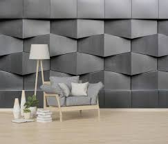 3d wall panels features types and
