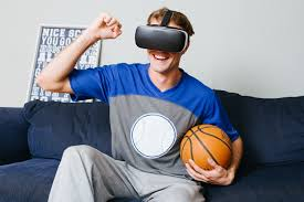 ways vr changes your irl experience tech life samsung 5 ways vr changes your irl experience