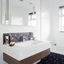 Mosaic Bathroom Designs Interior Custom Inspiration Design