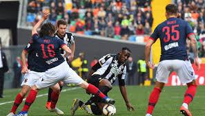 Serie A, Udinese - Bologna: probabili formazioni, pronostico ...