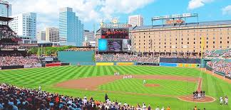 Baltimore Orioles Seating Chart Baltimore Orioles Tickets From 16 Vivid Seats