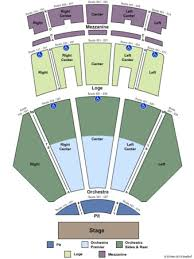 Microsoft Seating Chart Microsoft Theater Tickets In Los Angeles California