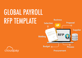Global Payroll Rfp Template | Cloudpay