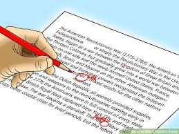 how to edit a friend s essay steps pictures wikihow image titled edit a friend s essay step 2