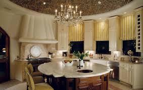 elegant kitchen designs. image of: round elegant kitchen designs