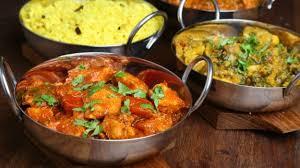 why north indian food is so y