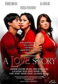 Drama Film Romance Filipino Movies Love Story Tagalog Movies 2016 Pinoy