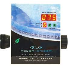 swimming pool ionizer details about power ionizer swimming pool natural ionization system to swimming pool ionizer