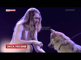 Eurovision 2016: Belarus entry Ivan to perform naked surrounded by live  wolves | The Independent | The Independent