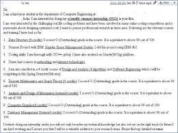 Internship Application Letter Internship Cover Letter 3 Internshala Blog