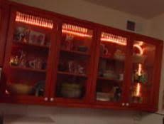 under cabinet rope lighting. Installing Kitchen Cabinet Lights Under Rope Lighting