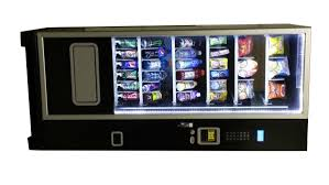 Buy New Vending Machines Extraordinary New Vending Machine Piranha Vending