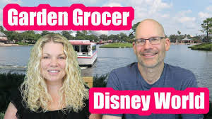 garden grocer review groceries delivered to your walt disney world resort