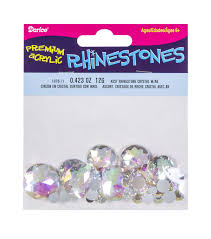 Darice Jewelry Designer Beads Darice Craft Designer Assorted Shape Gemstones 12gr Aurora