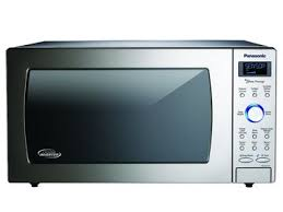 Official Panasonic Countertop Microwave Ovens Panasonic Us