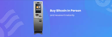General bytes, a czech based company, is the world's largest bitcoin, blockchain and cryptocurrency atm manufacturer. National Bitcoin Atm Reviews Atm At 6735 Murfreesboro Hwy Manchester Tn