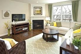 corner fireplace design outstanding design ideas for living room with corner fireplace tv over corner fireplace