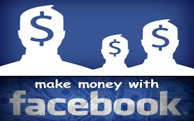 Image result for How To Make Money On Facebook