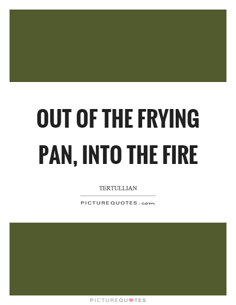 frying pan quotes