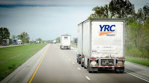 Yrcs New Financing Is Part Of Its Latest Restructuring