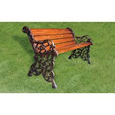 Small Picture Designer Garden Bench Garden Bench MAS Metal Craft Automation