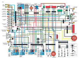cb 900 wiring diagram cb automotive wiring diagrams wiring diagram honda cb900 jpg
