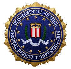 Image result for fbi podium
